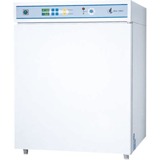 CO2 laboratory incubator / UV +5 ? ... +50 °C, 212 L | HF212 Heal Force