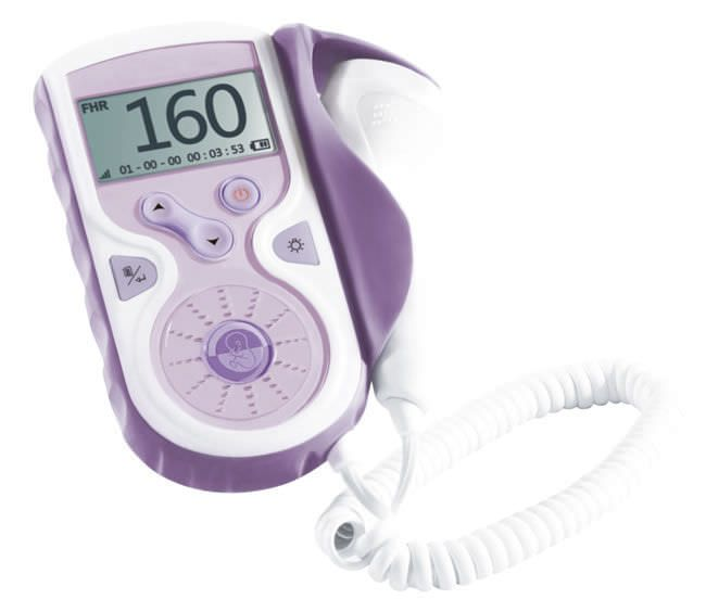 Fetal doppler / pocket Prince-200B Heal Force