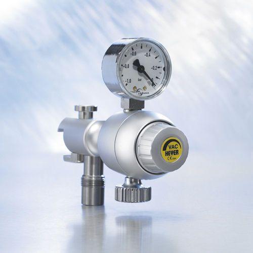 Rail-mounted vacuum regulator -1000 - 0, mbar | SL 40 Heyer Aerotech