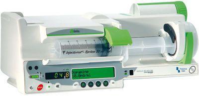 1 channel syringe pump / modular 0.1 - 1200 ml/h | Orchestra® Module DPS Visio Fresenius Kabi