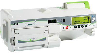 Volumetric infusion pump / 1 channel / modular 1 - 1000 ml/h | Orchestra® Module MVP PT Fresenius Kabi