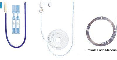 Jejunal feeding tube Freka® Endolumina Fresenius Kabi