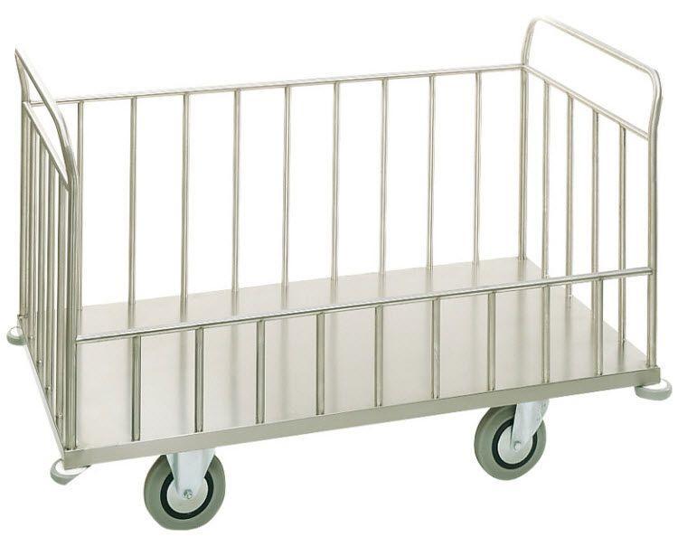 Transport trolley / distribution / storage / multi-function CTLB Francehopital