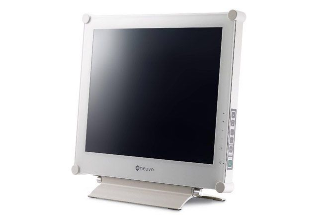 LCD display / dental NEOVO G.Comm S.r.l.