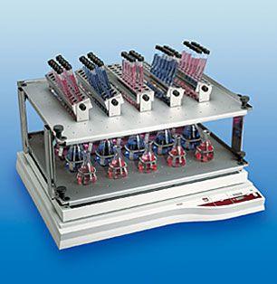 Laboratory shaker / orbital / compact / digital 20 - 250 rpm | 3020 GFL Gesellschaft für Labortechnik