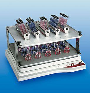 Laboratory shaker / orbital / compact / analog 20 - 250 rpm | 3019 GFL Gesellschaft für Labortechnik