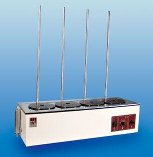 Laboratory water bath 5 °C ... 99.9 °C | 1041 GFL Gesellschaft für Labortechnik