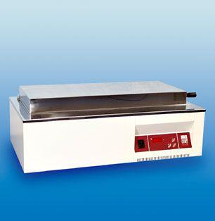 Laboratory water bath 5 °C ... 99.9 °C, 21 L | 1004 GFL Gesellschaft für Labortechnik