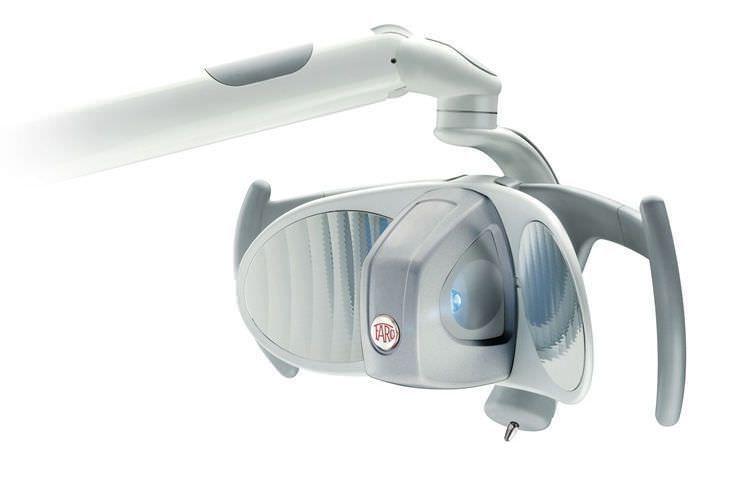 LED dental light / 1-arm 3.000 - 40.000 lux | MP3020 FARO