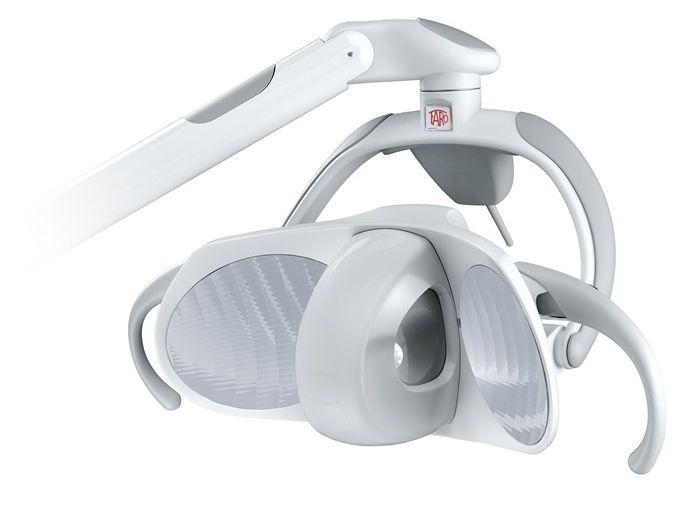 LED dental light / 1-arm 3000 - 35000 lux | MAIA FARO