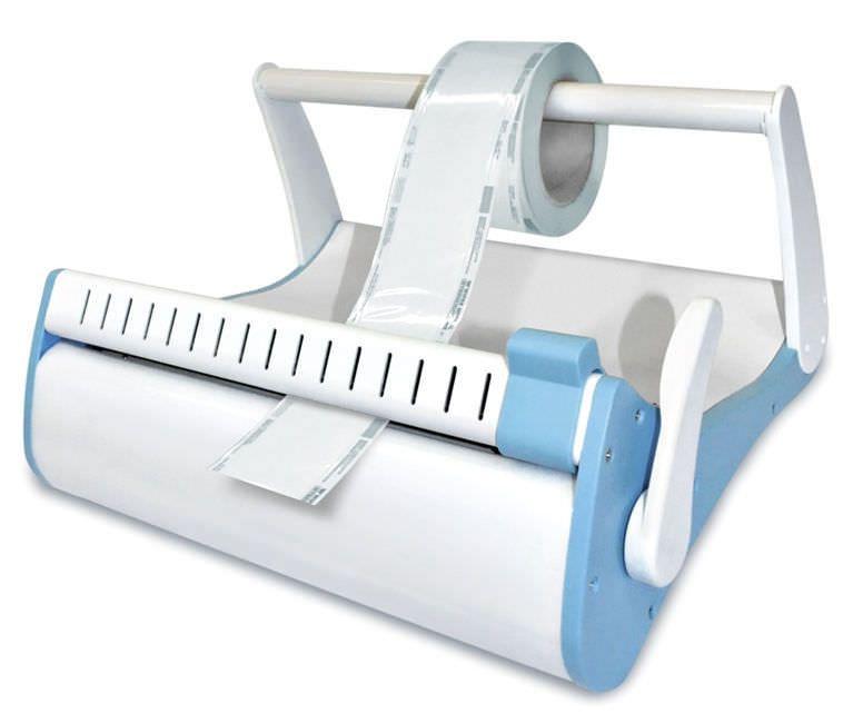 Medical thermosealer / belt SELLA II FARO