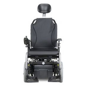 Electric wheelchair / exterior / interior Puma 20 Handicare