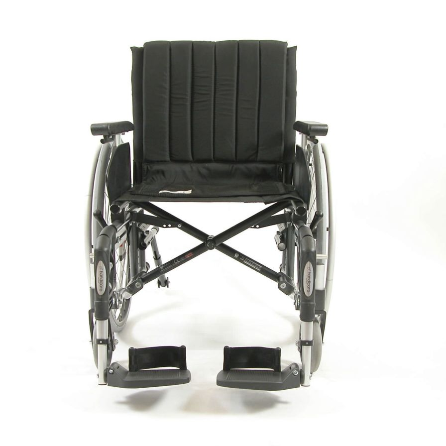 Passive wheelchair Exigo 30 Handicare