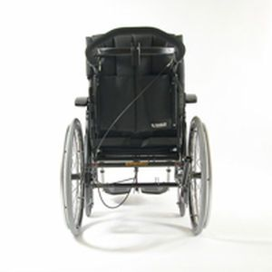 Passive wheelchair Emineo Handicare