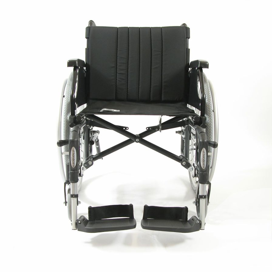 Passive wheelchair Exigo 20 Handicare