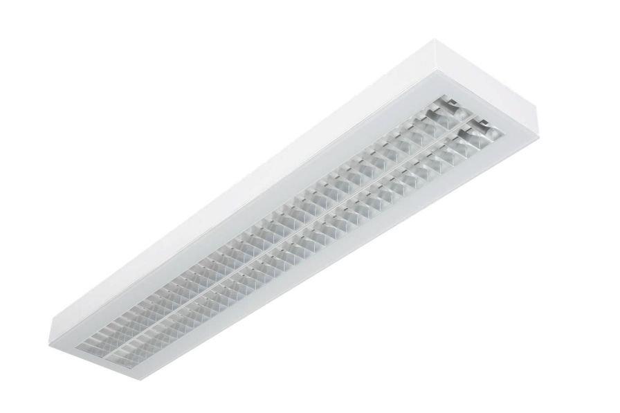 Ceiling-mounted lighting / for healthcare facilities C60-S Glamox Luxo
