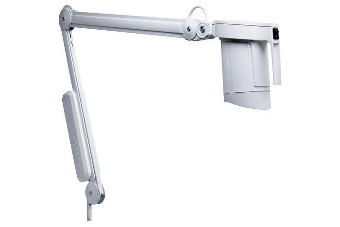 Minor surgery examination lamp / LED 4 330 - 20 700 lux | LHH Glamox Luxo