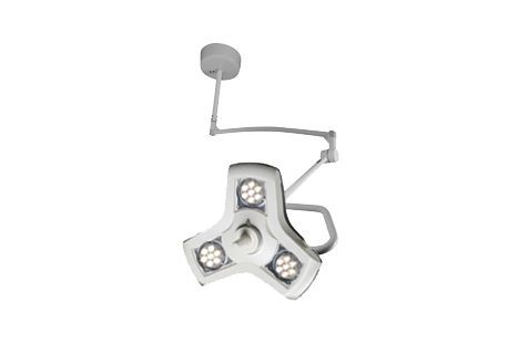 Minor surgery examination lamp / LED Aim LED Glamox Luxo