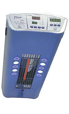 Infant phototherapy lamp / LED / warming Elios Ginevri