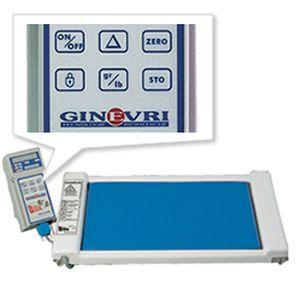 Electronic baby scale / platform 10 kg   Billa Ginevri