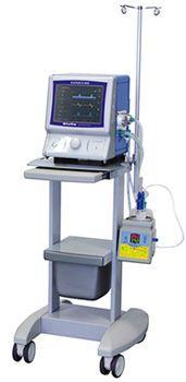 Resuscitation ventilator / infant Giulia Ginevri