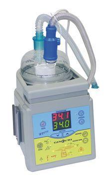 Electronic humidifier / warming WETTY Ginevri