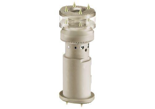 Lumbar interbody fusion cage / thoraco-lumbar / anterior / extendable XPand®-R Globus Medical