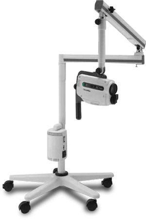 Video colposcope / mobile GlobalMed