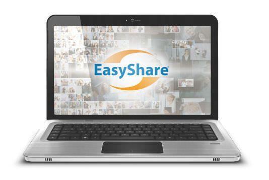 Teleconsultation software EasyShare® GlobalMed
