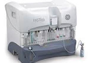 Synthesis platform radiochemistry / PET FASTlab GE Healthcare