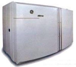 Laboratory cyclotron for PET MINItrace GE Healthcare
