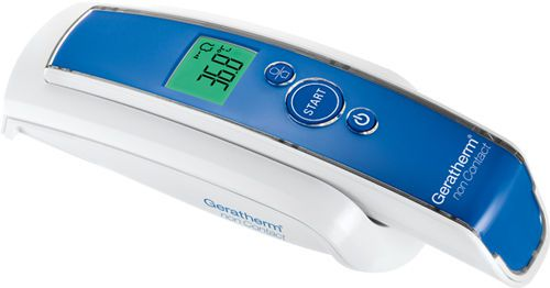 Medical thermometer / electronic / multifunction non Contact Geratherm