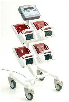 Bed scale digital 150 - 300 Kg | KATIA Gardhen Bilance