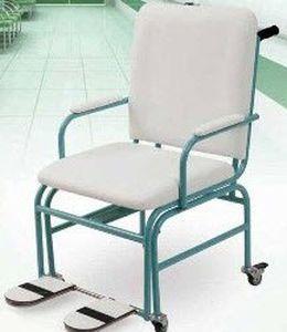 Bariatric chair 300 Kg | PENELOPE Gardhen Bilance