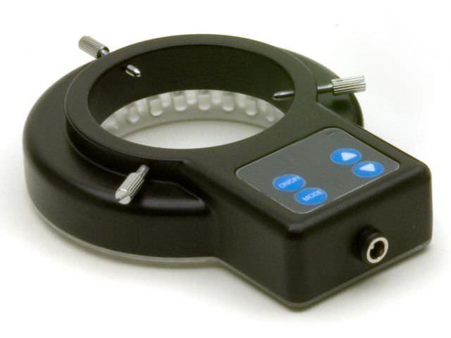 LED light source / for microscopes 75723 Breukhoven