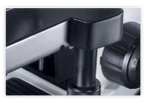 Laboratory microscope / optical / binocular / halogen Lx 400 Breukhoven