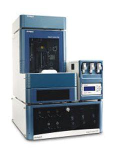 High-performance liquid nano chromatography system ekspert™ nanoLC 400 Eksigent