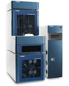 UHPLC chromatography system / ultra-high-performance liquid / with auto-sampler ultraLC 110-XL Eksigent