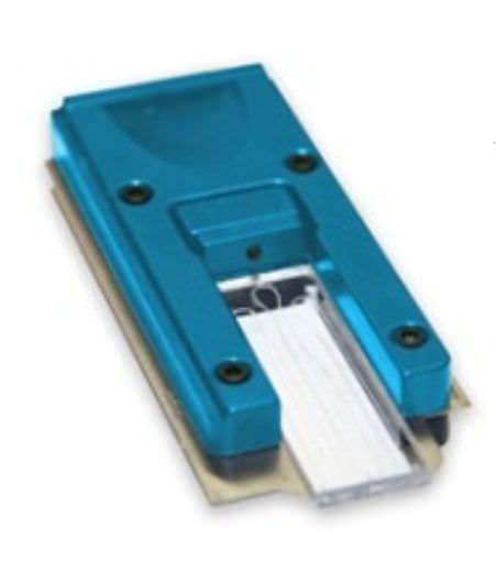 HPLC microfluidic chip column Micro cHiPLC Eksigent