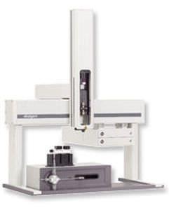 MALDI plate spotting system EKSpot™ Eksigent