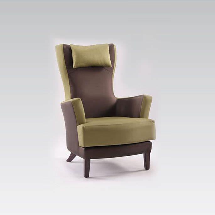 Armchair Easy Sibau COLLINET