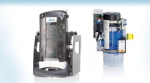 Amalgam separator for dental vacuum suction pumps CA 1 DÜRR DENTAL AG