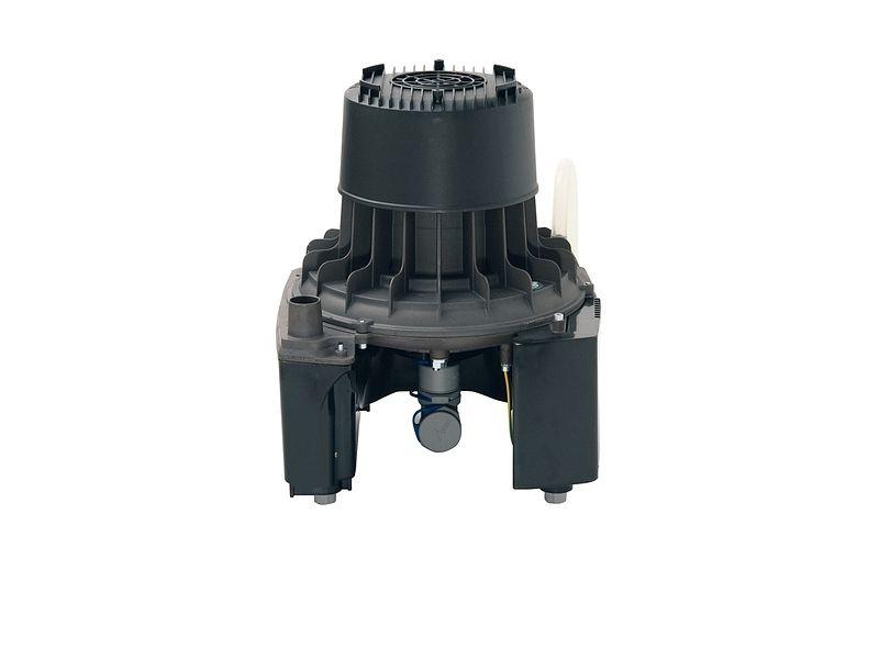 Aspirating vacuum pump / dental / 1-workstation V 300 S DÜRR DENTAL AG