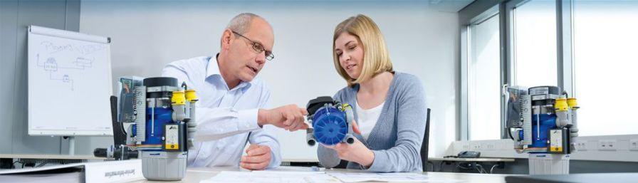 Separator liquid / for dental vacuum suction pumps CS 1 Combi-Sepamatic DÜRR DENTAL AG