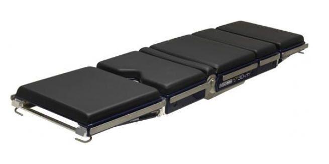 Operating table mattress Eschmann Equipment