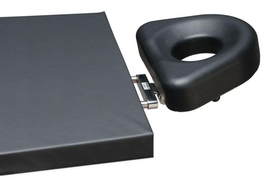 Headrest support / operating table Eschmann Equipment