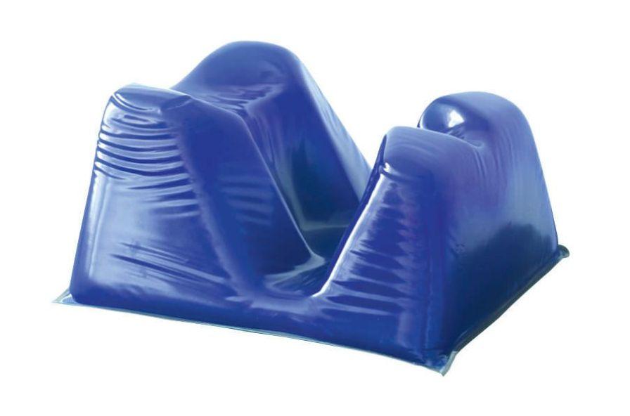 Headrest gel support Prone Eschmann Equipment