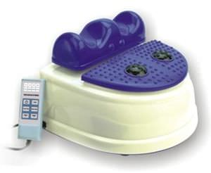 Electric foot massager (physiotherapy) FJ 013 Fuji Chair
