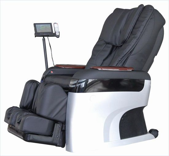 Shiatsu massage armchair FJ 4500 Fuji Chair