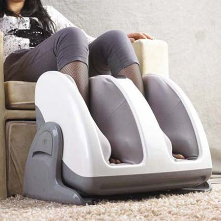 Electric foot massager (physiotherapy) FJ 218 Fuji Chair
